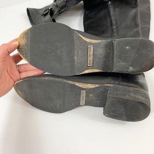 Sam Edelman Shoes - Sam Edelman Over Knee Boots 8.5 S-Pierce Pierce